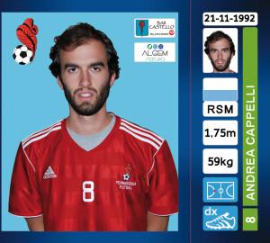 Cappelli_Futsal