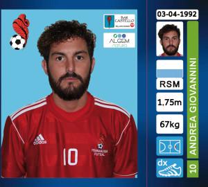 Giovannini_Futsal