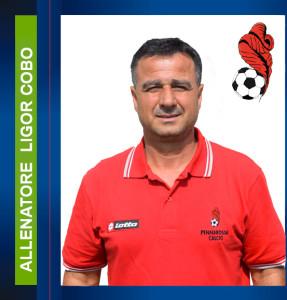 Ligor Cobo