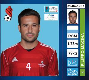 Macina_F_Futsal