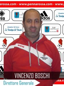 Vincenzo Boschi