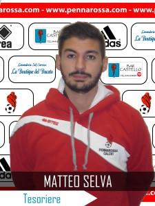 Matteo Selva