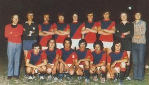 Pennarossa 1971